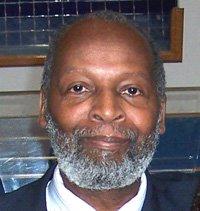 Joseph Elijah Barrett